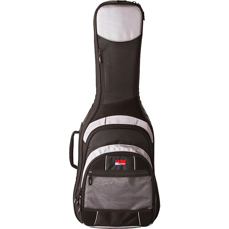Gator Commander Electric Guitar Gig Bag