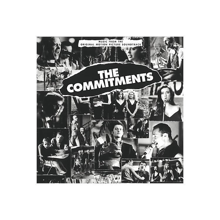 Alliance Commitments (Original Soundtrack)