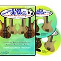 MJS Music Publications Complete Bass Guitar by Ear (2-CD Set)
