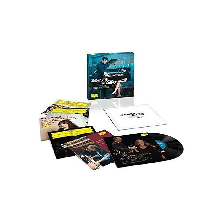 AllianceComplete Concerto Recordings