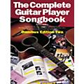 Music SalesComplete Guitar Player Tab Songbook Edition 2-thumbnail