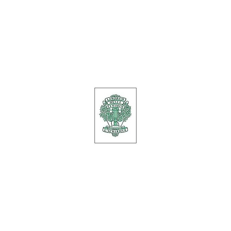 G. SchirmerComplete Lyric Pieces (Centennial Edition) By Grieg