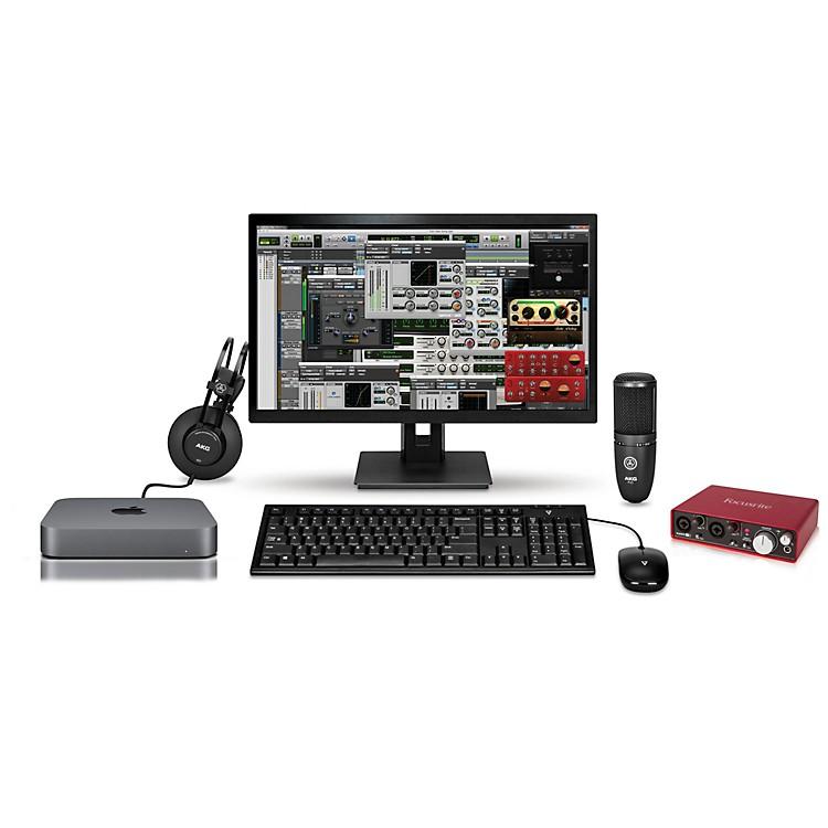 AppleComplete Recording Studio with Mac Mini v8 (MRTR2LL/A)