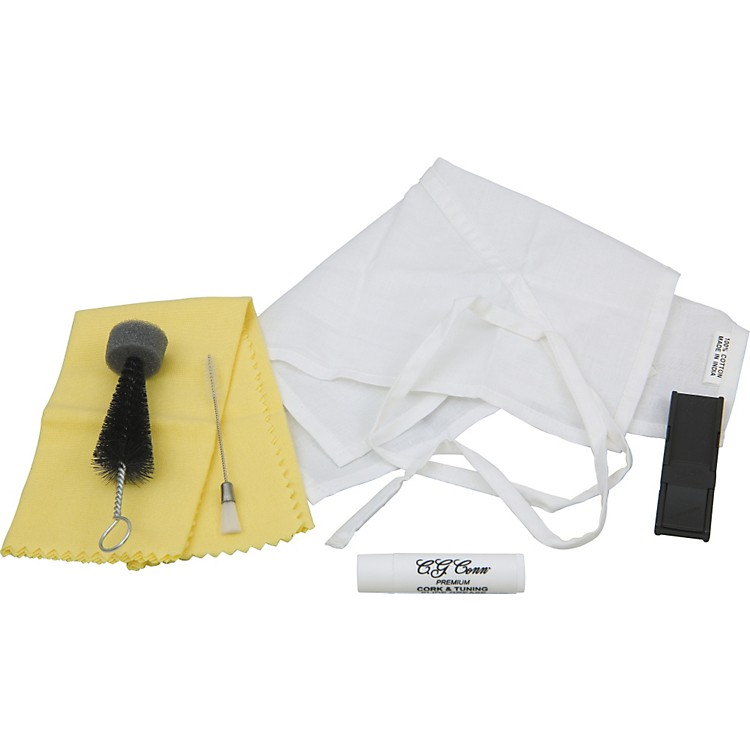 ConnComposite Clarinet Care Kit