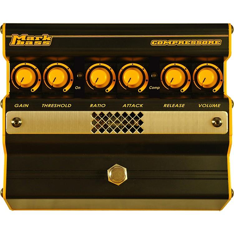 MarkbassCompressore Tube Bass Compressor Pedal190839051721