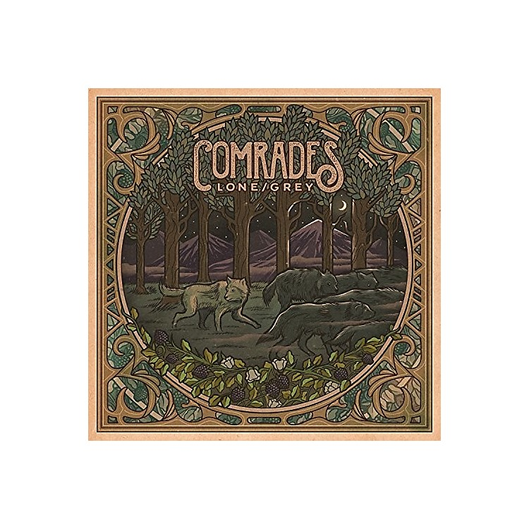 AllianceComrades - Lone/grey