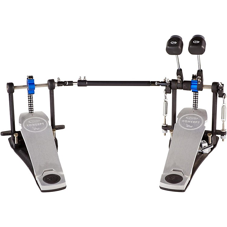 PDP by DWConcept Double Pedal