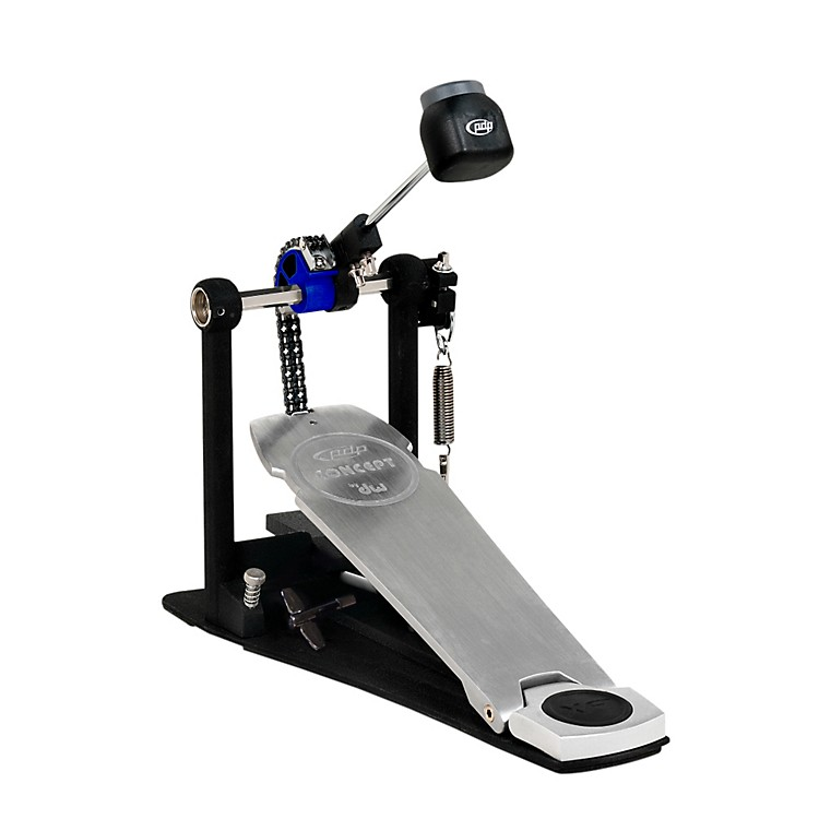 PDP by DWConcept Single Pedal