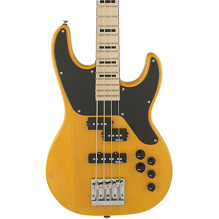 Jackson Concert Bass Butterscotch