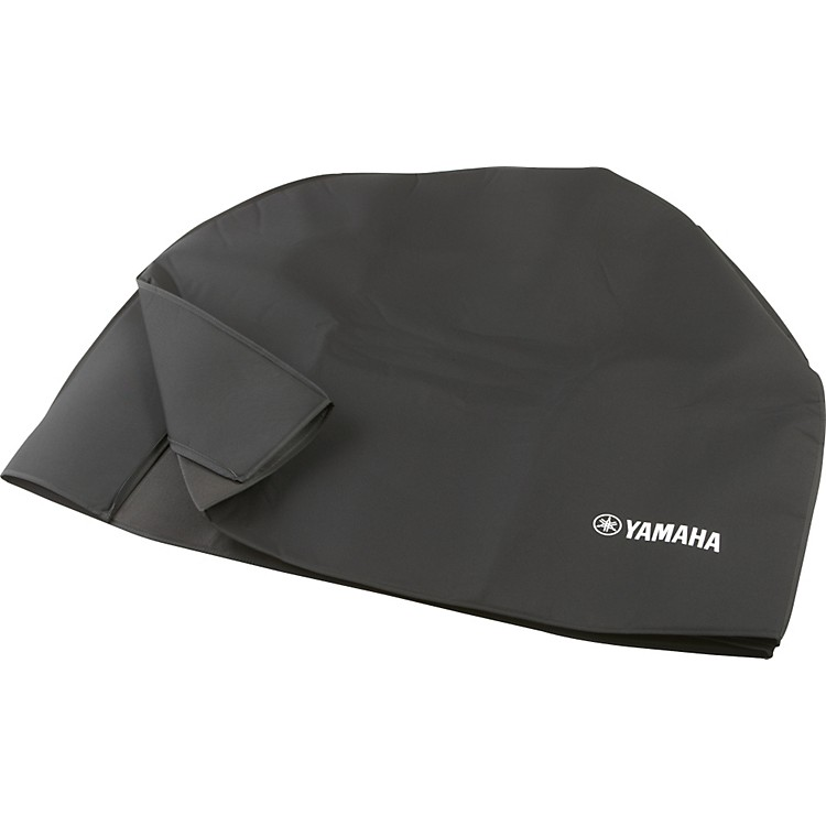 YamahaConcert Bass Drum CoverFits 36 in. to 40 in. Bass Drums