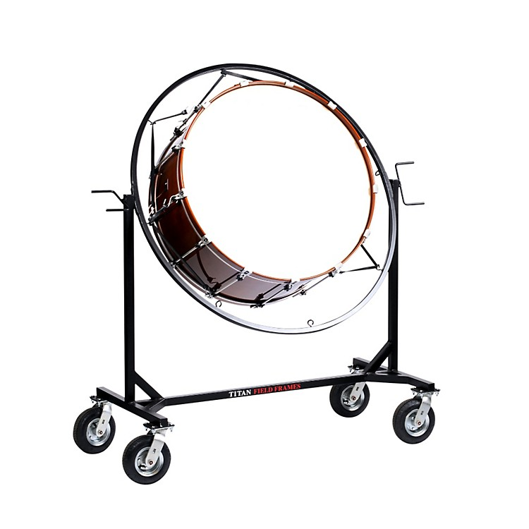 Titan Field FramesConcert Bass Drum Field Frame