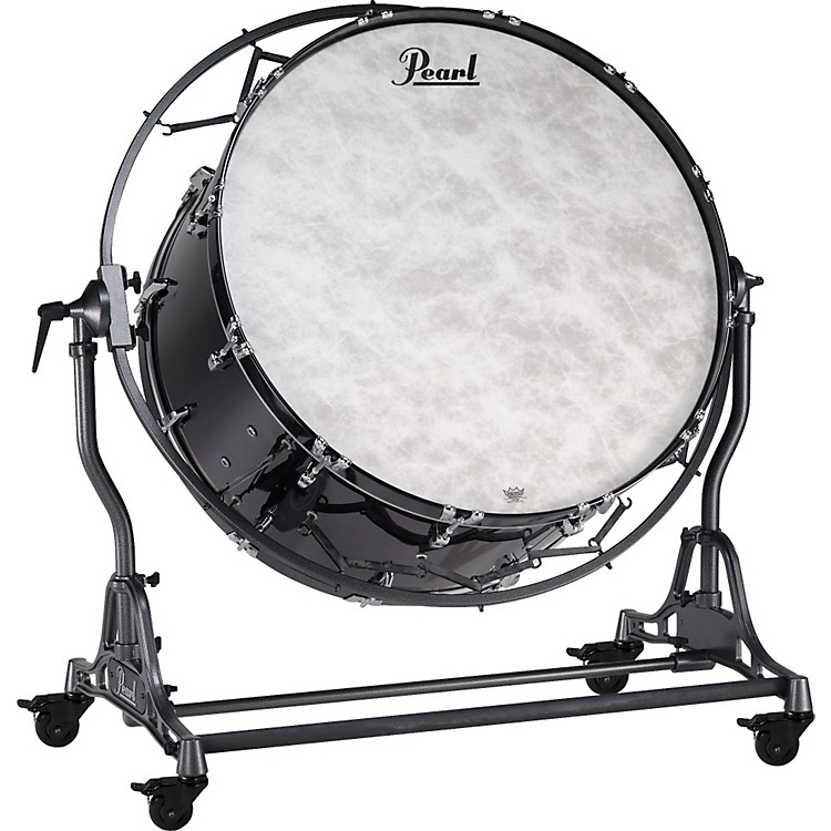 Pearl Concert Bass Drum with STBD Suspended Stand 32 x 16