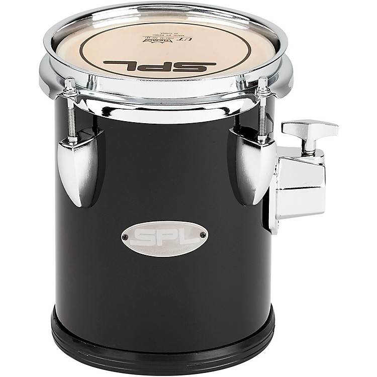 Sound Percussion Labs Concert Tom 6 in. Black