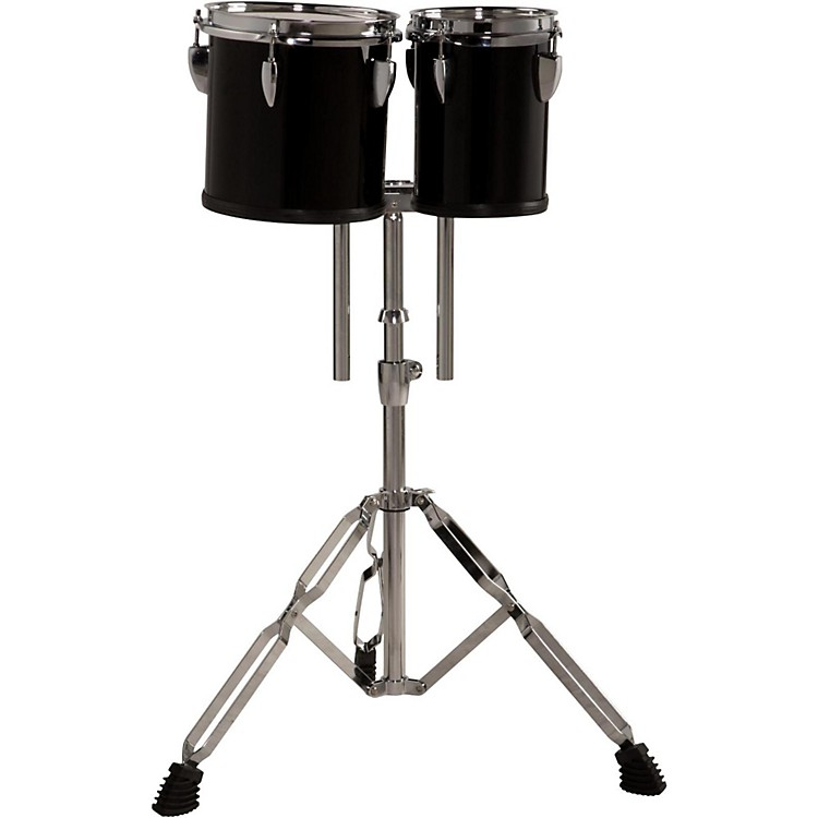 Sound Percussion LabsConcert Tom Set with Stand, 6 and 8 in.