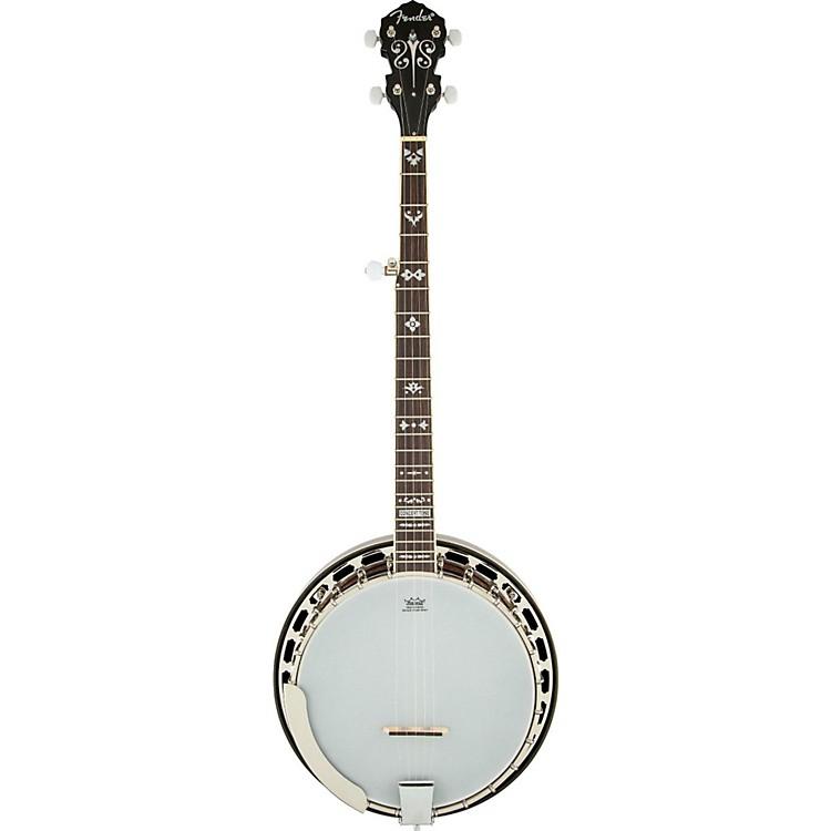 FenderConcert Tone 54 BanjoBrown Sunburst