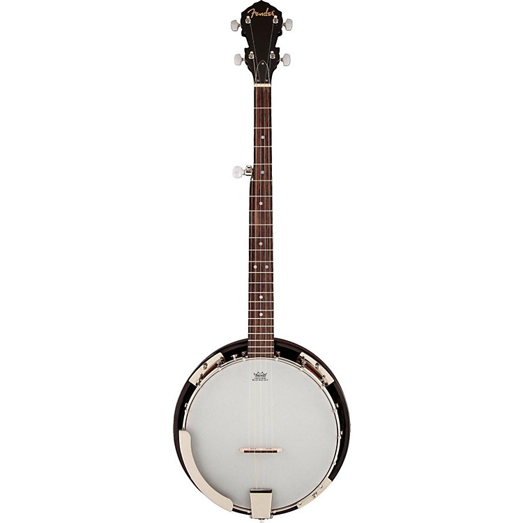 FenderConcert Tone Banjo Pack