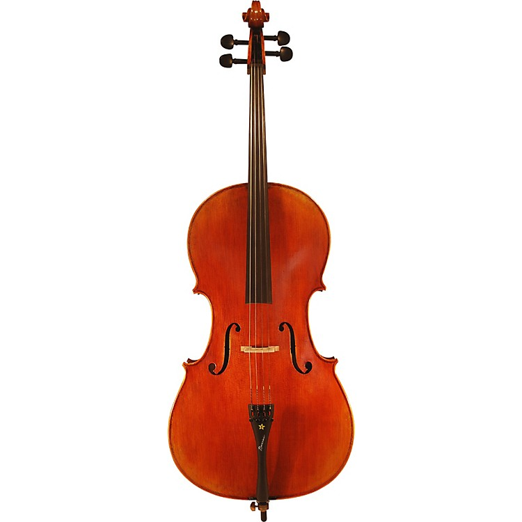 BazziniConcerto Cello Outfit