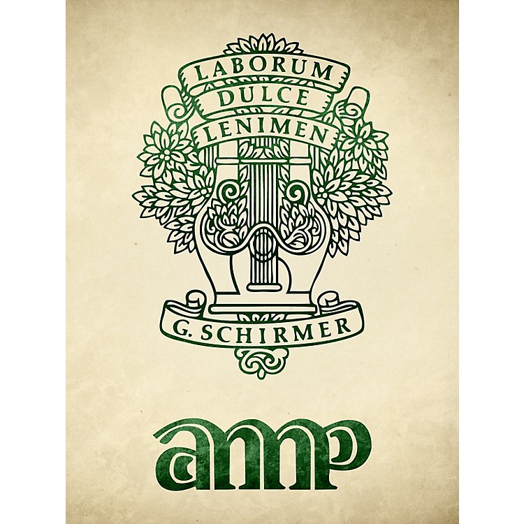 AssociatedConcerto for Harp & Orchestra (Piano Reduction) Harp Solo Series Composed by Carlos Surinach
