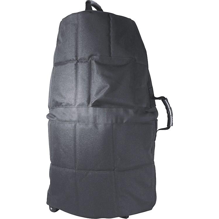 KacesConga Bag with Wheels