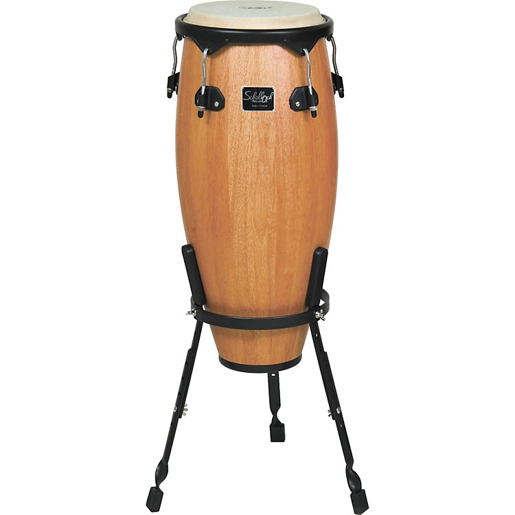 Schalloch Conga Drum Natural, 11 in. 888365917566