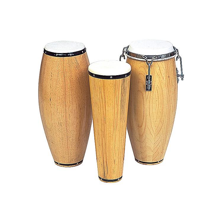 Rhythm BandCongaNon-Tunable Barrel 12 in. H x 5 in. Dia.