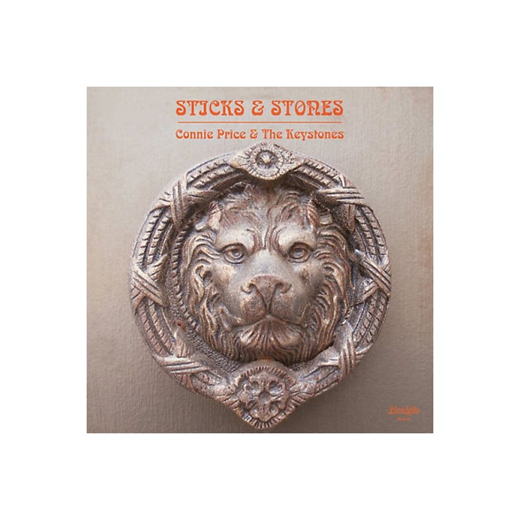 AllianceConnie Price - Sticks & Stones