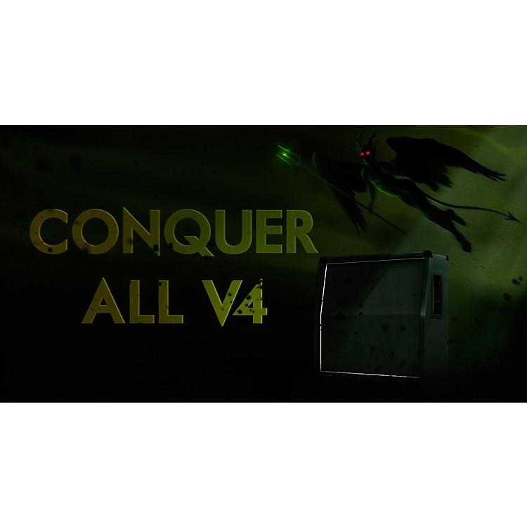 Joey Sturgis TonesConquer All V4