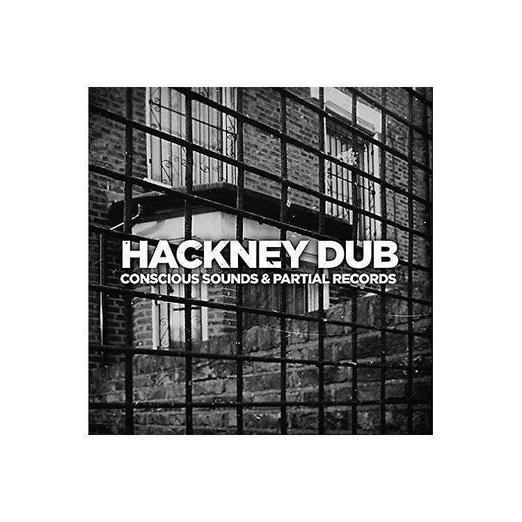 AllianceConscious Sounds & Partial Records - Hackney Dub