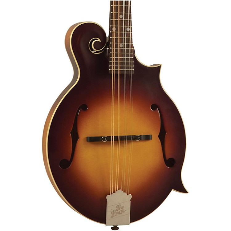 The Loar Contemporary F-Style Mandolin Sunburst