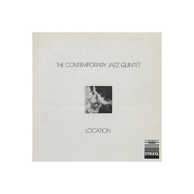AllianceContemporary Jazz Quintet - Location