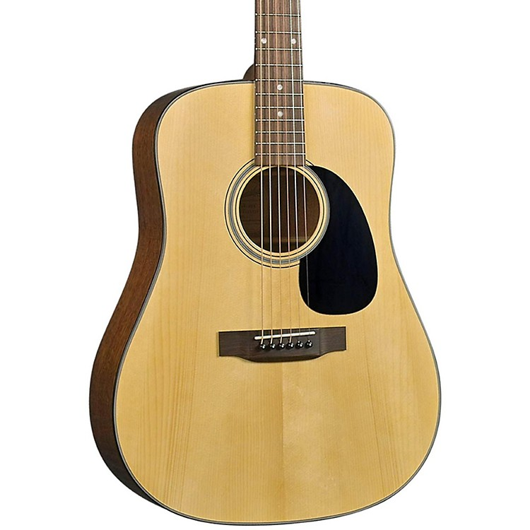 Blueridge Contemporary Series BR-40A Dreadnought Acoustic Guitar Natural