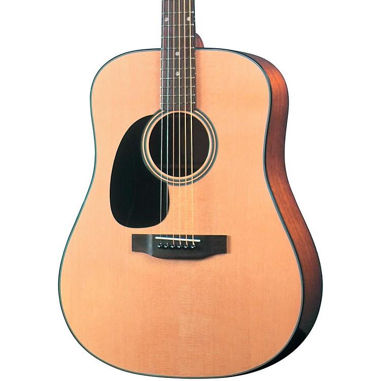 BlueridgeContemporary Series BR-40LH Left-Handed Dreadnought Acoustic Guitar