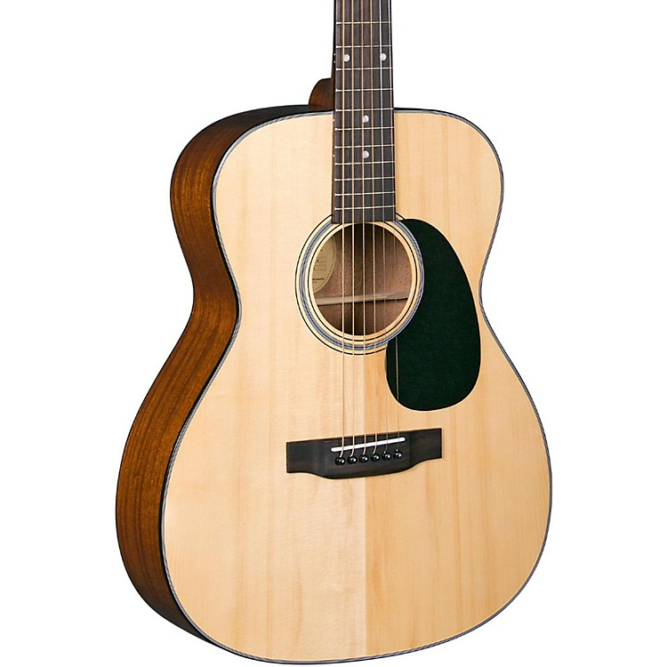 Blueridge Contemporary Series BR-43A 000 Acoustic Guitar Natural 190839061423