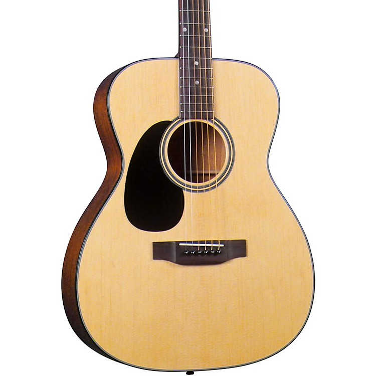 Blueridge Contemporary Series BR-43LH Left-Handed 000 Acoustic Guitar Natural