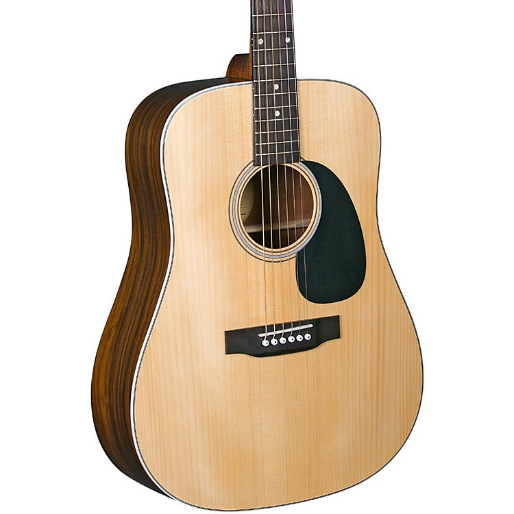 Blueridge Contemporary Series BR-60A Dreadnought Acoustic Guitar Natural