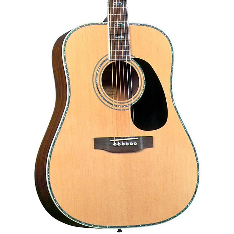 BlueridgeContemporary Series BR-70 Dreadnought Acoustic Guitar