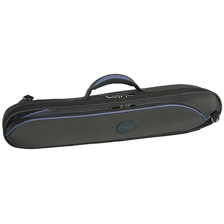 Reunion Blues Continental Straight Soprano Saxophone Case