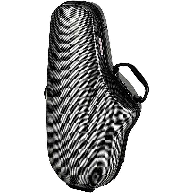 GL Cases Contoured Alto Saxophone Black Case