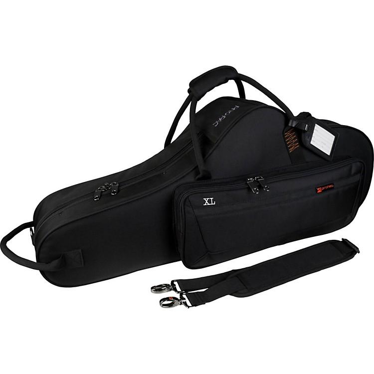 ProtecContoured Tenor PRO PAC Saxophone CaseXL Model - Black