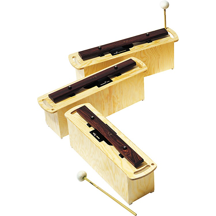 SonorContrabass Rosewood Chime BarF