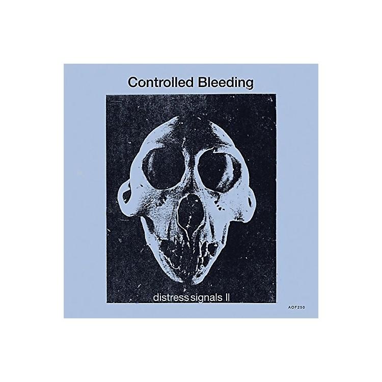 AllianceControlled Bleeding - Distress Signals Ii