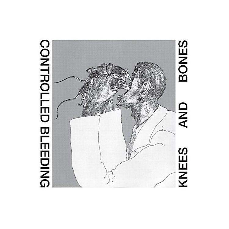 Alliance Controlled Bleeding - Knees & Bones