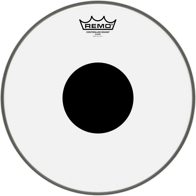 RemoControlled Sound Black Dot Batter Head13 in.