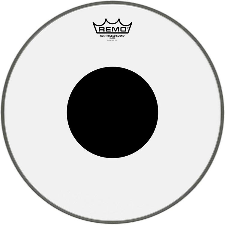 RemoControlled Sound Black Dot Batter Head14 in.