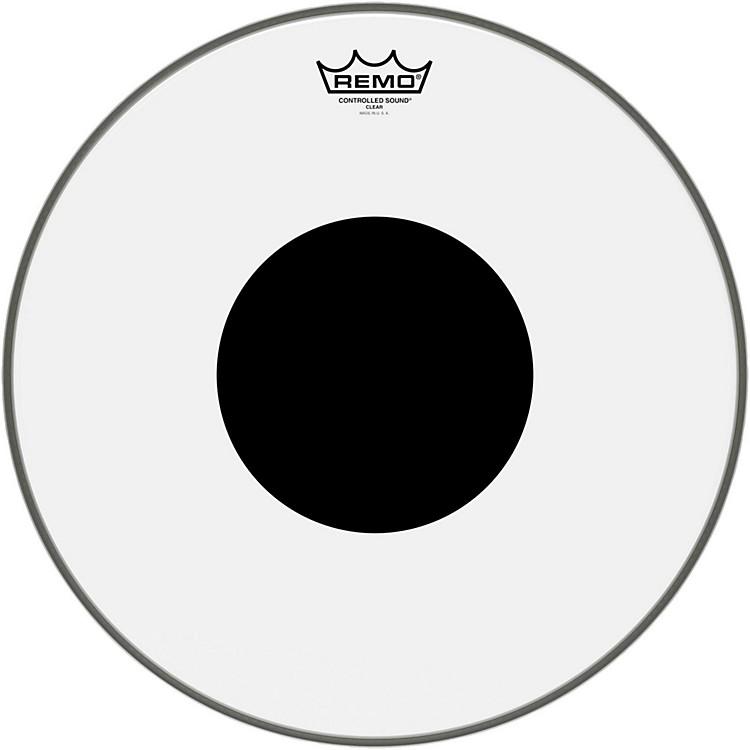 RemoControlled Sound Black Dot Batter Head16 in.