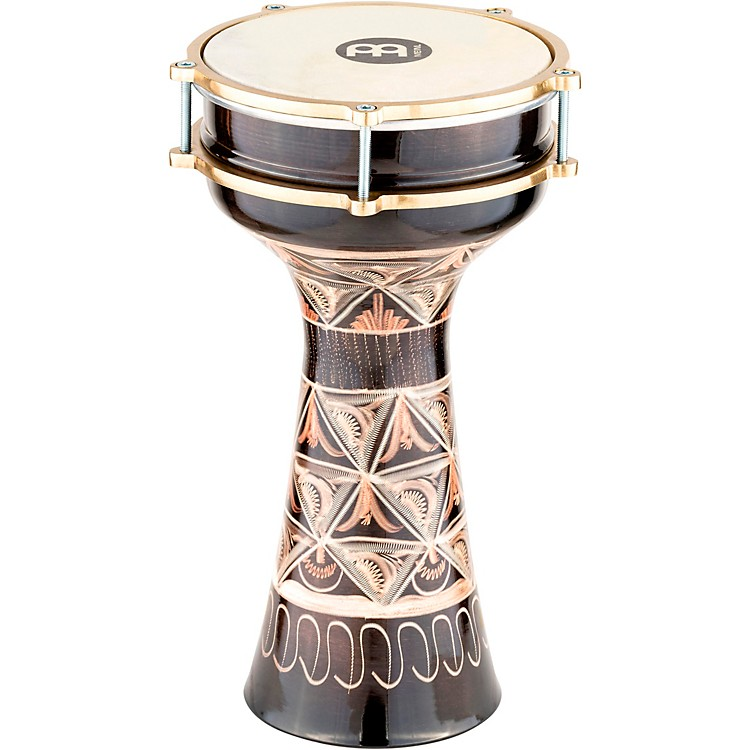 Meinl Copper Darbuka 7.5 in.