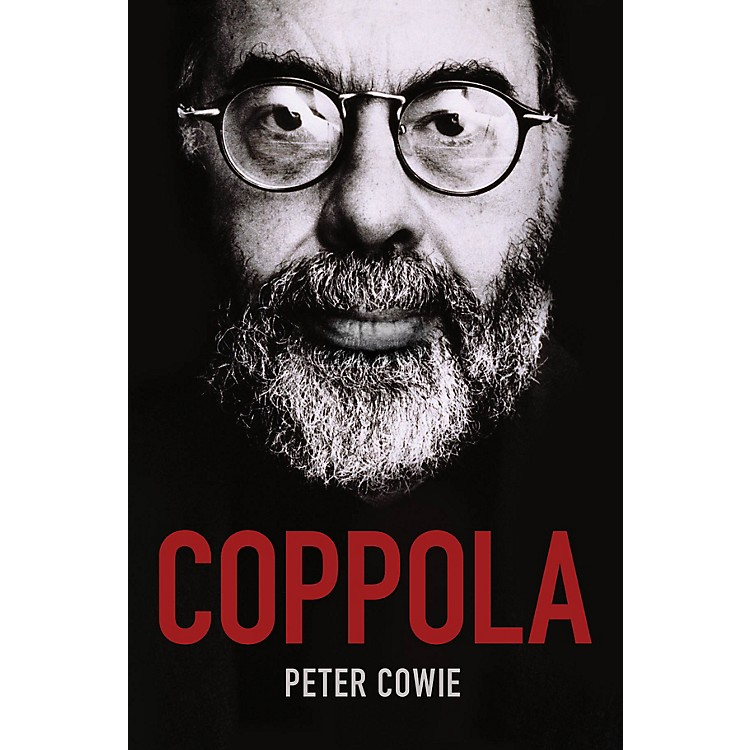 Applause BooksCoppola Applause Books Series Softcover Written by Peter Cowie