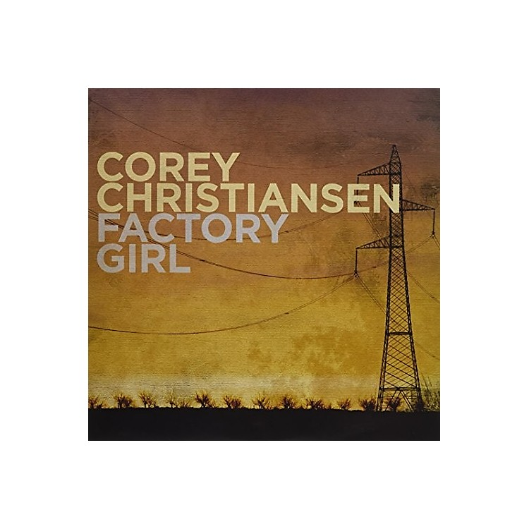 Alliance Corey Christiansen - Factory Girl