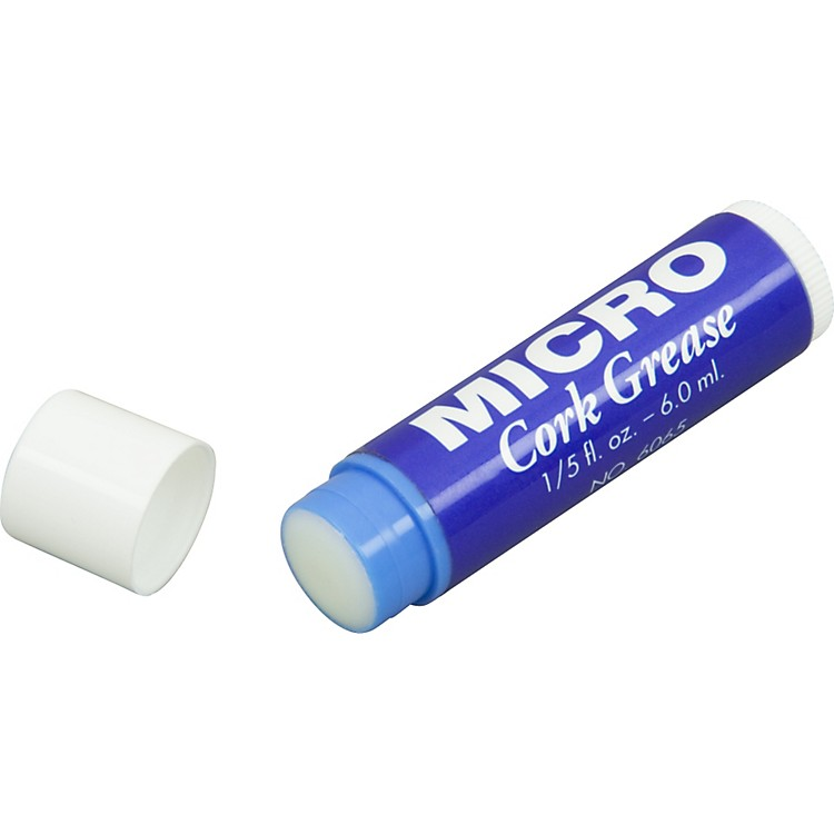 MicroCork Grease
