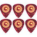 ClaytonCork Grip Standard Guitar Pick 6 Pack1.0 mm thumbnail